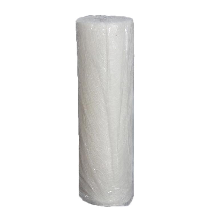 China Manufactory glass fiber powder chopped strand mat