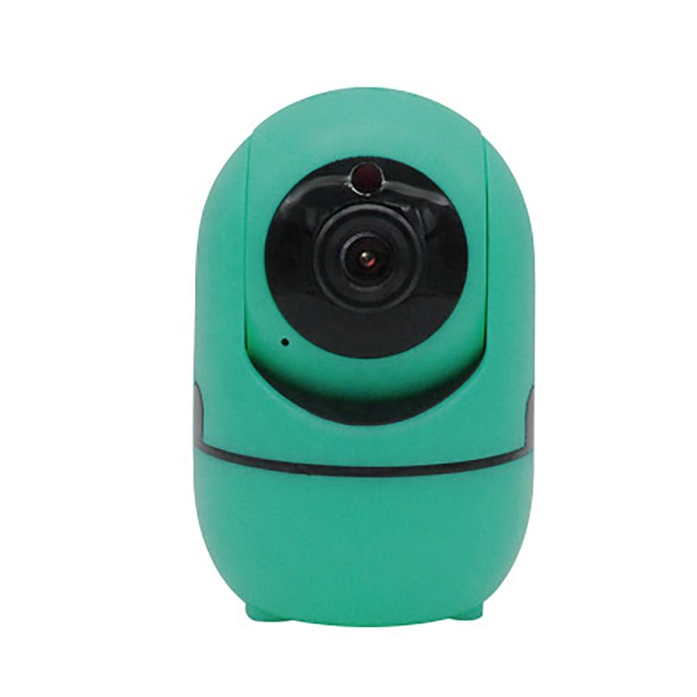 Profesyonel OEM/ODM Akıllı WIFI Insan Vücudu Otomatik Izleme PTZ IP Kamera 1080 P HD