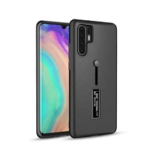 2 In1 Mobile Phone 범퍼 Case Smartphone Cover Full Cover Tpu Pc Mobile Phone Case 대 한 Huawei P30 Pro Cover