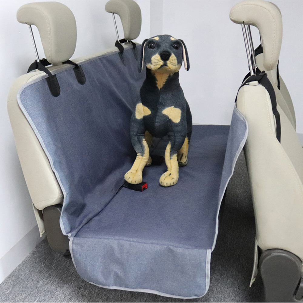 Osgoodway Hot Selling Wholesales Anti-Scratch Pet Car Seat Dog Cover