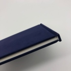 IMEE Texture Cloth Cover Hardcover Book Full Colour Printing with Embossed Cover Book Printing Books Printing Services