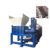 waste Plastic lump block shredder machine