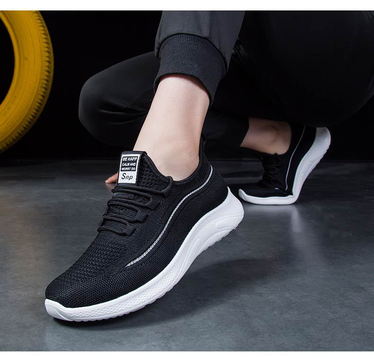 zapatos deportivos running shoes sports laptop backpack with shoes compartment fashion leisure sneakers men casual shoes sports