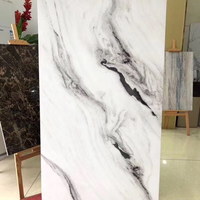Best selling China Marble Look Porcelain Tiles, New Products Large Porcelain Floor Tiles@