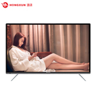 Custom various size 55 60 65 70 75 100 inch 4k led television smart tv