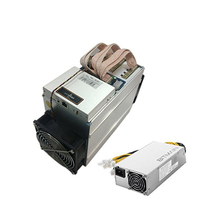 Asic antminer s9 se 17t bitmain s9 se antminer bitcoin madenciliği makinesi madenci asicminer 17 bitmain antminer