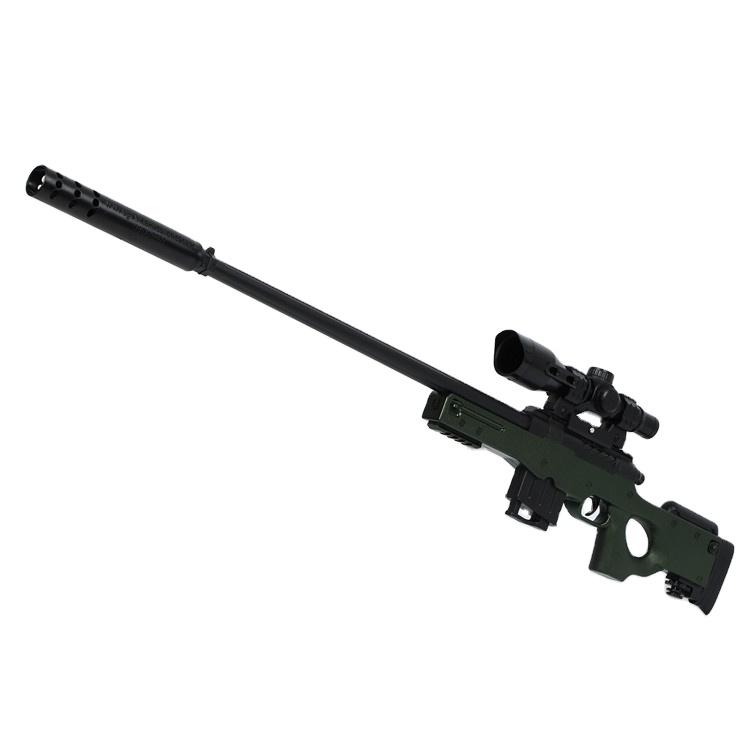 حار بيع البلاستيك pubg مسدس لعبة عالية الجودة هلام الناسف قناص مسدس لعبة