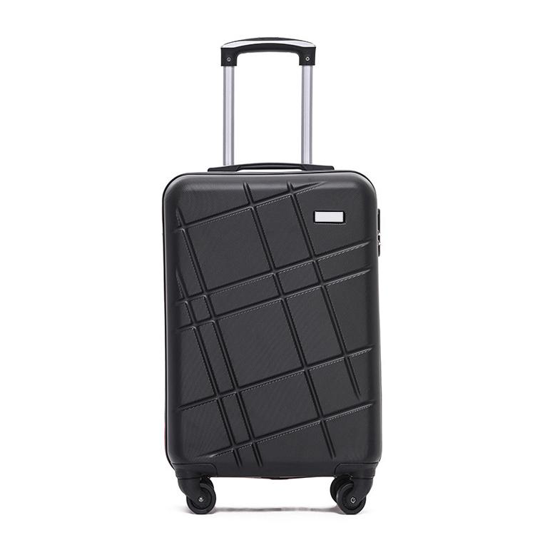 OEM 도매 저렴한 하드 케이스 20 인치 캐빈 사이즈 트롤리 maletas de viaje 스피너 수하물