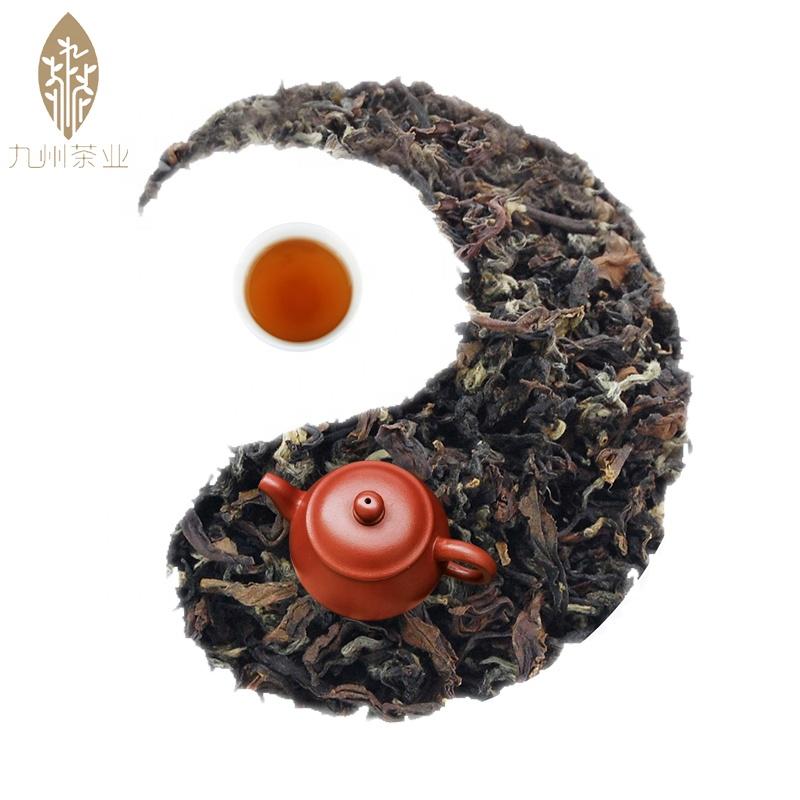 Wild Royal Yunnan Jin hao Golden Tips Buds Chinese Dian Hong Loose Leaf Black Tea - 4uTea | 4uTea.com