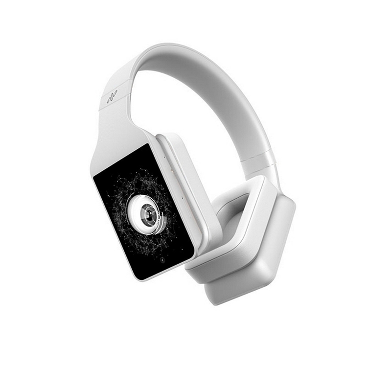 Newest brand AI smart headphone Vinci 1.5Lite Small Me 3D music earphone Headset