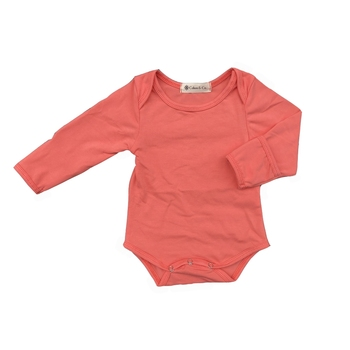 hot-selling unisex cotton long sleeve baby rompers clothes stylish romper baby clothes