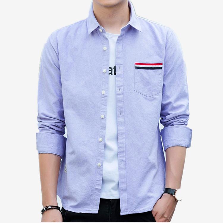 Ultime plus size pieno disegni della camicia per gli uomini personalizzato casual camicia di vestito degli uomini, pieno di usura degli uomini della camicia 100% cotone