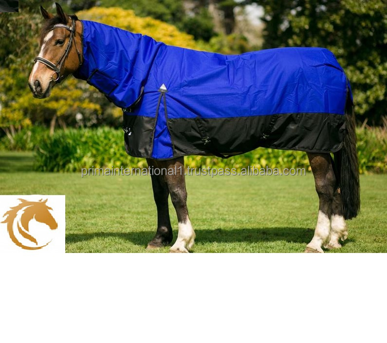 1200d Turnout Combo Blanket Outdoor