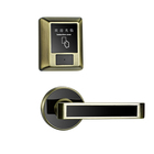 Best electronic main gate electric door lock with hotel key card