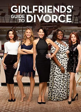 闺蜜离婚指南 第五季