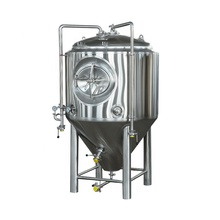 थोक कारखाने बियर Homebrew Cylindro 7BBL <span class=keywords><strong>शंक्वाकार</strong></span> <span class=keywords><strong>किण्वक</strong></span>