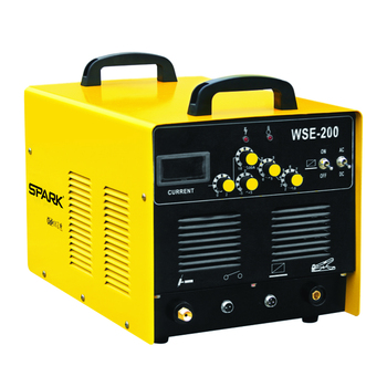 wse200 wse-200 Cheap super 200p wse igbt inverter ac/dc acdc ac dc 200 tig pulse welder for sale
