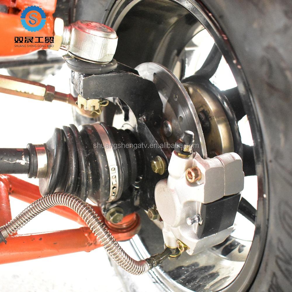 2019 modello a caldo 125cc/250cc bici atv motore utilizzato atv