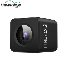 Hawkeye Firefly Micro Cam 2 Mini Camera HD 2.5K Waterproof 160 Degree for RC Racing Drone Aerial Photography RC Drone Parts