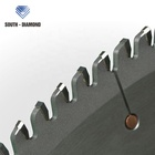 China supply diamond saw blade PCD Cutting tools for Cold Press Continuous Rim Diamond Saw Blades