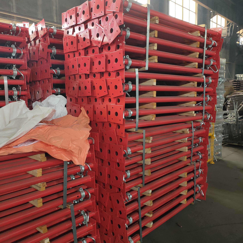 G Scaffolding Prop Support Steel Prop Decorative Metal Boards Adjustable Telescopic Prop Steel Support