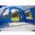 5 Persoon Familie Dome Rooftop Tent Kids Canvas Camping Tent Canvas Glamping Tenten