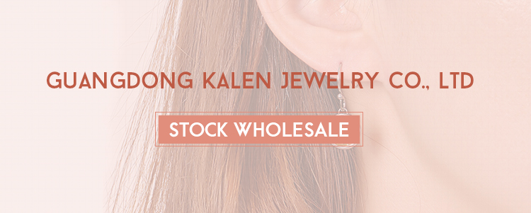 Stainless Steel Long Chain Earrings