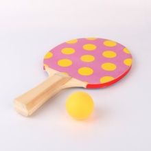 Bellwell Desktop handcrafted Paddle Gioco della Palla <span class=keywords><strong>Racchetta</strong></span>