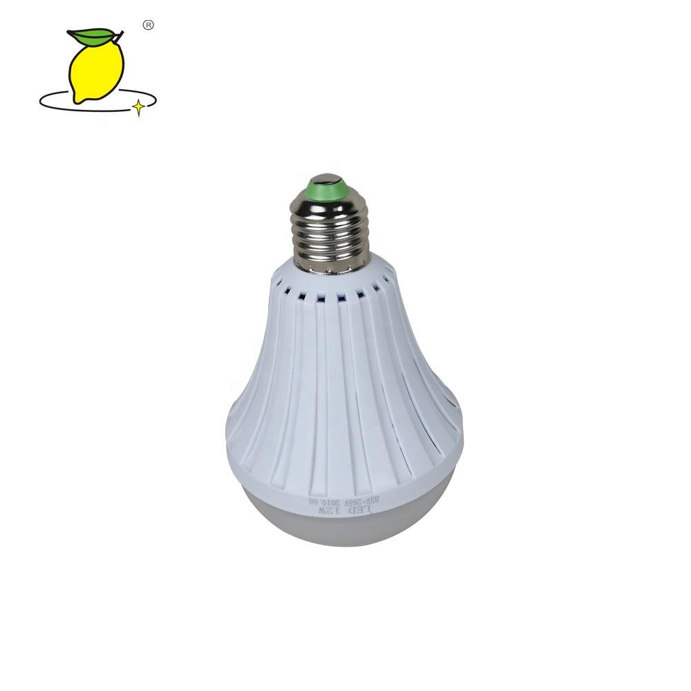 e27 Rechargeable Led Emergency Bulb Emergency LED Bulb