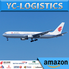 DDP delivery service air cargo ship from China to Dubai