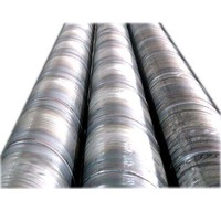Prime quality factory wholesale spiral steel pipe2015 hot sale steel pipe .carbon steell pipe