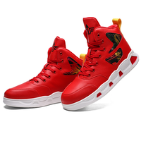 Free Shipping top quality Fashion Sport basketball sneakers Wholesale basketball shoes for Men