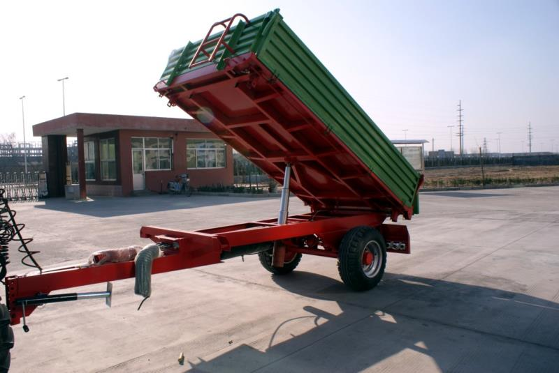 Reliable Quality High Efficiency Multy Function Farm