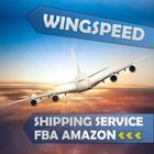 Top 10 freight forwarder China to USA FBA by sea door to door service -skype:bonmedsonia