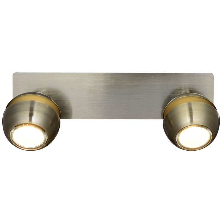 European Style Ceiling Lamps Outdoor Sensor Hallway LED Spot Light Solar Wall Lamp