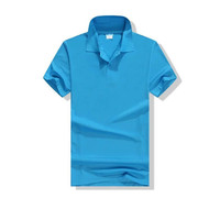 High quality Cotton Custom Logo OEM Men Plain Polo Shirts