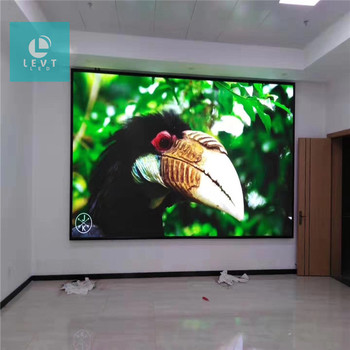 HD P2mm coperta Noleggio Fase display A LED P2.5LED video wall P2.5 display dello schermo