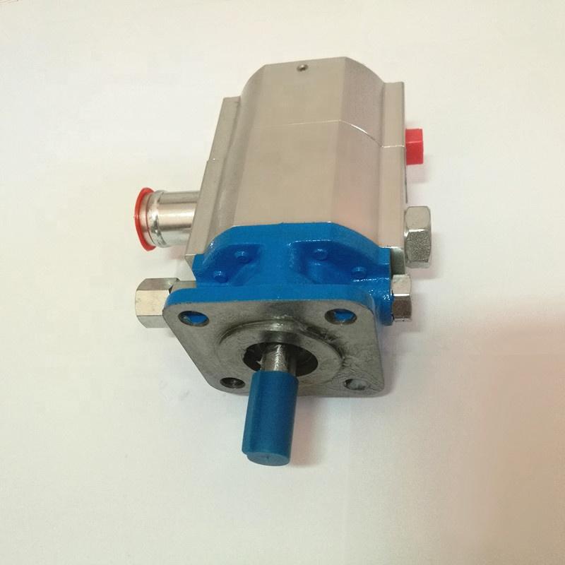 CBNA-8.8/3.6 hydraulic gear pump for log splitter