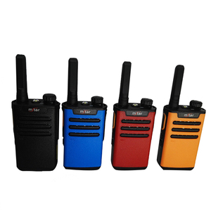 Portable outdoor camping equipment kids mini two way radio phone small uhf 400-470MHz PTT mini walkie talkie