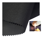 Fire Flame Retardant Fabric Fabric Oxford Fire Resistant 100%polyester Material 1000D Cordura Oxford Flame Retardant Fireproof Fabric For Luggage Tent Bag Fabric
