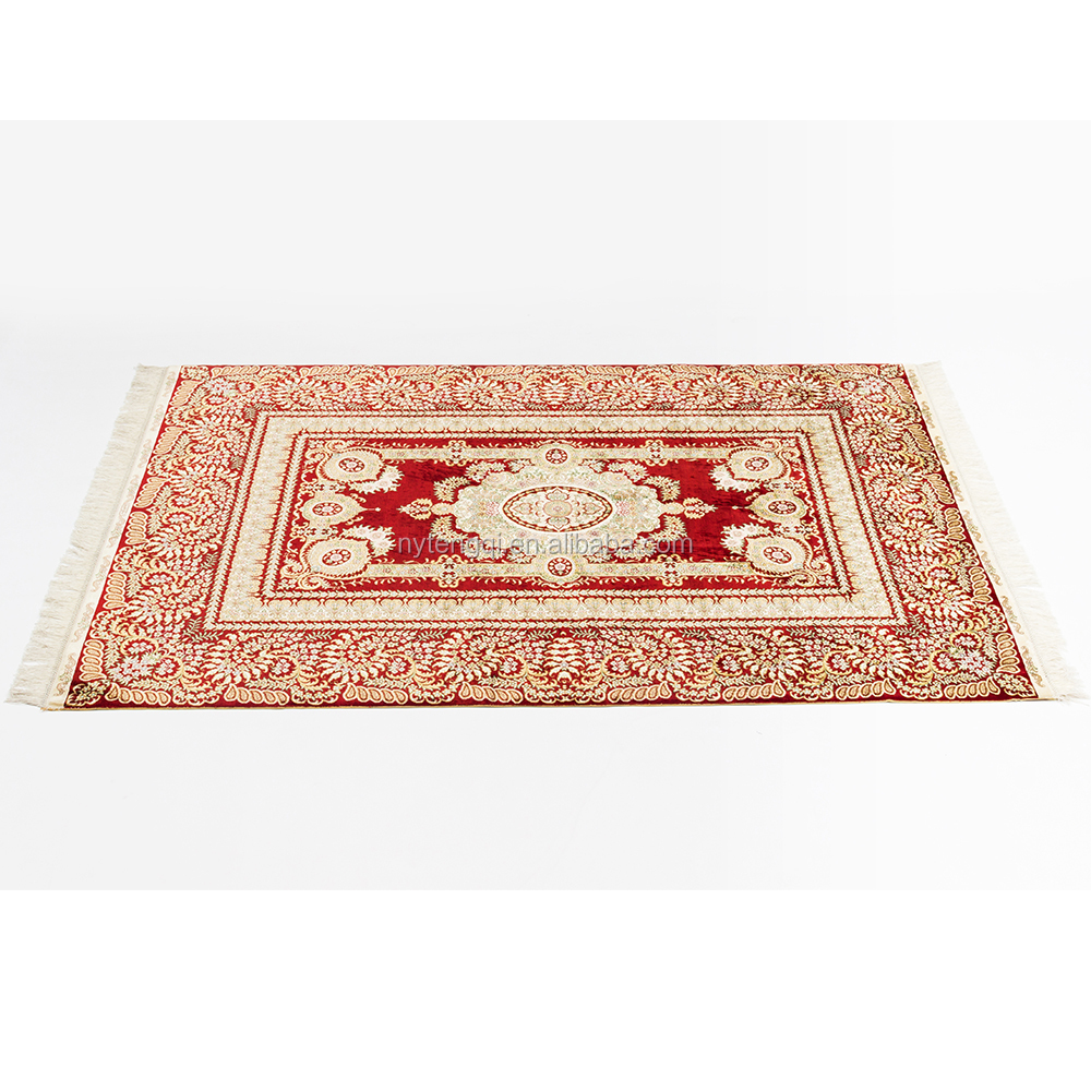 Manufactory Wholesale turkish rugs custom area rug muslim children prayer Of High Quality