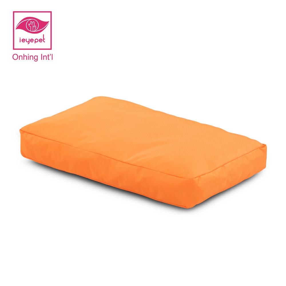 Washable Customized Scratch Proof Dog Nest Dog Bed Round Car Dog Bed