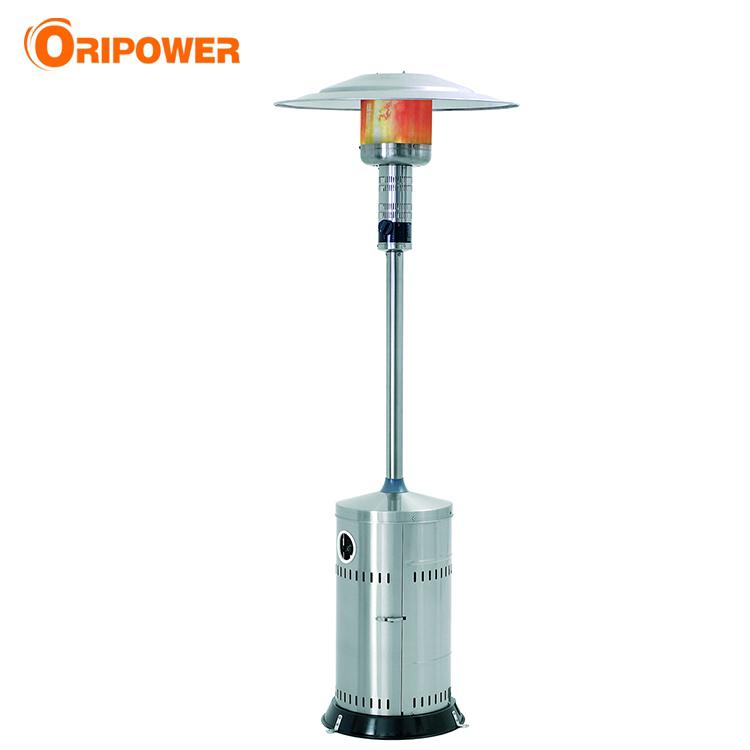 Floor Standing Patio Heaters Gas