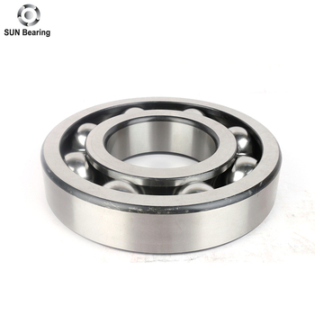 Chinese ball bearing manufacturer low noise 6001 deep groove ball bearing