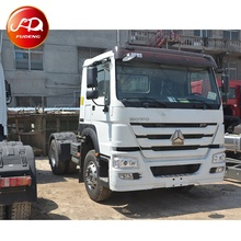 Howo 4x2 luce camion 6 ruote
