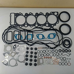 For ISUZU 4HL1 6HL1 Engine Cylinder Head Gasket Set