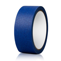 China price Easy release Masking blue Painters Tape for Automotive cars