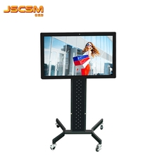 Smart Sistem Android <span class=keywords><strong>Tablet</strong></span> 32 Inch Dinding LCD Monitor Layar Sentuh