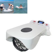 Дешевая цена 3200W мощный двигатель 12A Lithuim BatteryJetboard/Jet surfboard/Jet electric body board для водных видов спорта