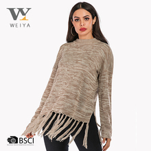 MOQ 2 pcs frauen shaggy lose winter farbe <span class=keywords><strong>reiner</strong></span> <span class=keywords><strong>wolle</strong></span> <span class=keywords><strong>pullover</strong></span> für verkauf
